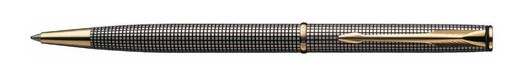 Parker Insignia Sterling Silver Ballpoint