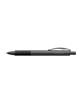 Faber Castell Essentio Black Carbon 148888 Ballpoint Pen