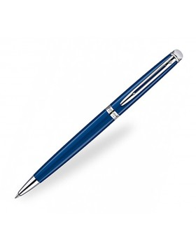 Waterman Hemisphere 10 Obsession Blue Ballpoint