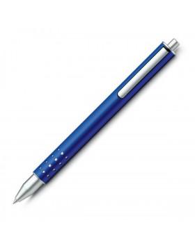 Lamy Swift Matte Blue Capless Rollerball Pen