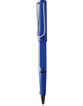 Lamy Safari Blue Rollerball Pen