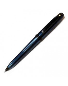 Sheaffer Prelude Blue Metallic BT 380 Ballpoint