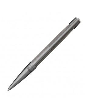S.T. Dupont Défi Gun Metal and Titanium finish (grey) 405705 Ballpoint Pen