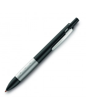 Lamy Accent Black Multi-function Pen