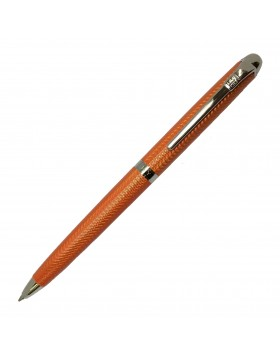 Givenchy Mondial Orange Turn Ballpen