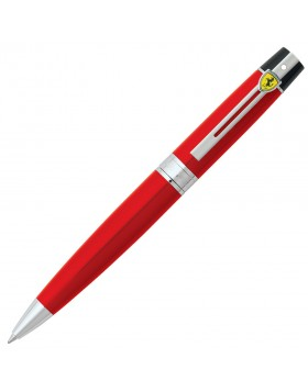 Sheaffer Ferrari 300 Rossa Corsa (Red) Ballpoint