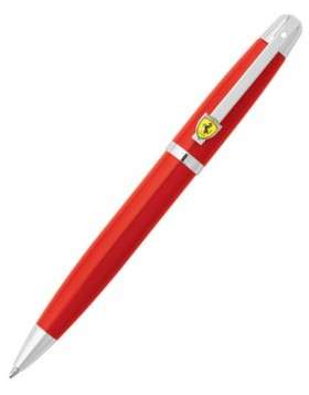 Sheaffer Ferrari 500 Rossa Corsa (Red) Ballpoint