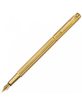 Caran d'Ache Ecridor Gold Retro 958.488 Fountain Pen