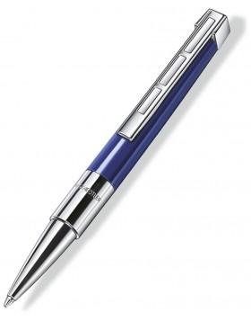 STAEDTLER Initium Resina Resin Blue Ballpoint Pen