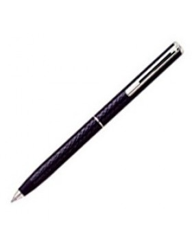 Sheaffer Agio Black Chrome Plate Ballpoint