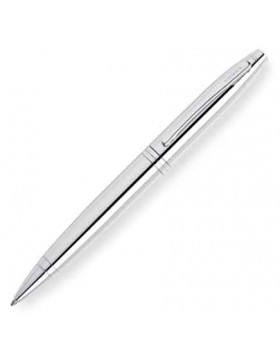 Cross Calais AT0112-1 Lustrous Chrome Ballpoint