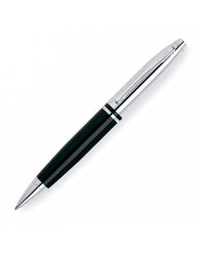 Cross Calais Chrome Black Ballpoint