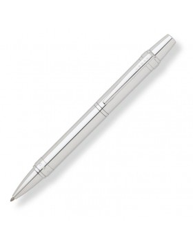 Cross Nile Chrome CT AT0382G-9 Ballpoint Pen