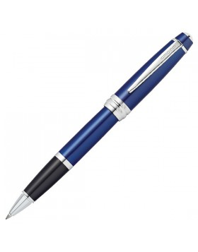 Cross Bailey Blue CT AT0455-12 Roller Ball Pen