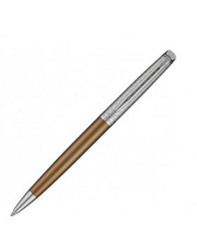 Waterman Hemisphere 16 Lux Bronze CT Ballpoint Pen