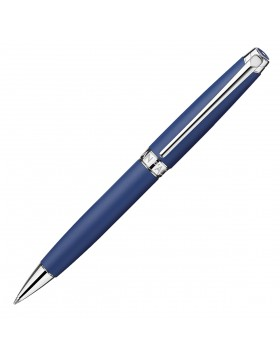 Caran D'ache Leman Blue Night Matt 4789.449 Ballpoint