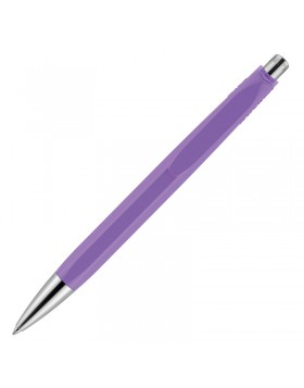Caran d'Ache 888 INFINITE Purple Ballpoint Pen