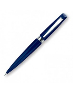 Caran d'Ache Dunas Shiny Blue Mechanical Pencil