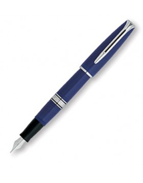 Waterman Charleston Navy Blue CT Fountain Pen