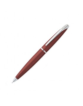 Cross ATX Copper Red Mechanical Pencil 883-6