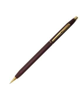 Cross Classic Century Satin Red GT 2203 Mechanical Pencil
