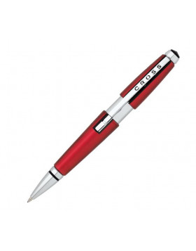 Cross Edge Formula Red AT0555-7 Gel Ink Pen