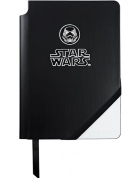 Cross Jotzone Star Wars Special Edition Stormtrooper Journal A5 (Lined)