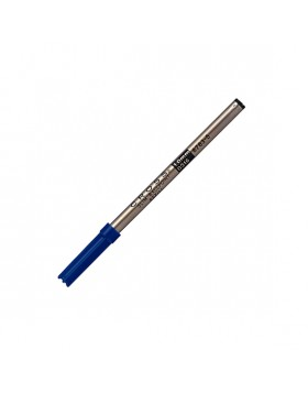Cross Slim Ballpoint Refill for Click - Blue