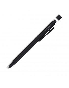 Faber Castell Neo Slim Matte Black BT Ballpoint Pen