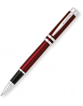 Franklin Covey Freemont Laquer Red Rollerball
