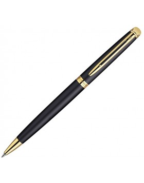 Waterman Hemisphere 10 Matt Black GT Ballpoint