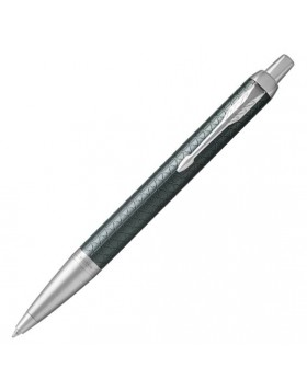Parker IM Premium Transformation Pale Green CT Ballpoint