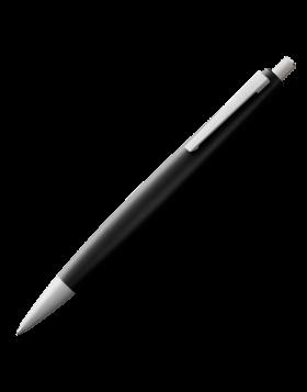 Lamy 2000 Fibreglass (Black) Ballpoint Pen