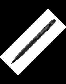 Caran d'Ache 849 Limited Edition Black Code Ballpoint Pen