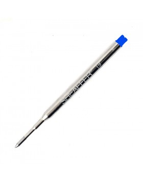 """Sheaffer """"K"""" Ballpoint Refill Blue Medium"""