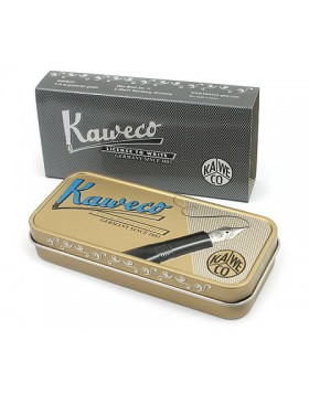 Kaweco Small Metal Gift Tin