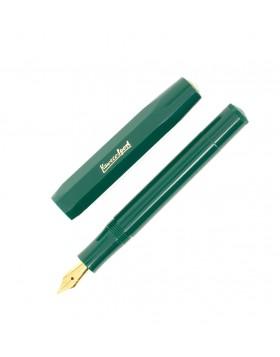 Kaweco Classic Sport Green Fountain Pen EF/ F/ M  Nib