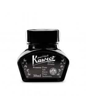 Kaweco 30ml Ink Bottle Pearl Black