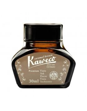 Kaweco 30ml Ink Bottle Caramel Brown