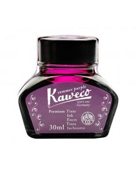 Kaweco 30ml Ink Bottle Summer Purple