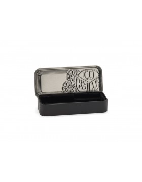 Kaweco Black Small Metal Gift Tin