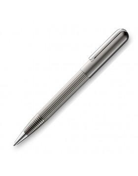 Lamy Platinum Plated 222 Ballpoint Pen