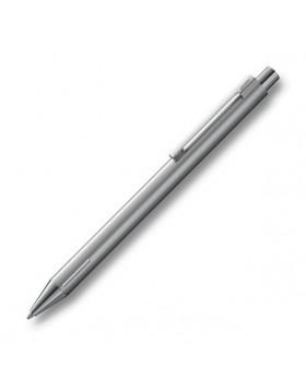 LAMY Econ Matt Stainless Steel Ballpoint Pen