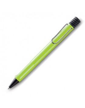 LAMY Safari Neon Lime 243  Ballpoint Pen