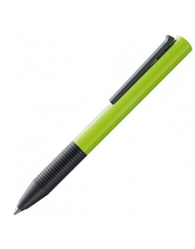 Lamy Tipo Rondo Lime Capless Rollerball Pen