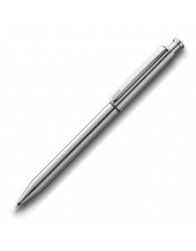 LAMY Twin pen ST Multisystem Stainless Steel 645