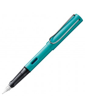 Lamy AL Star Turmaline Fountain Pen