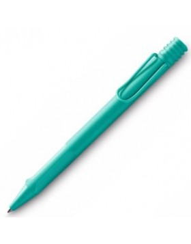 LAMY Safari Aquamarine Ballpoint Pen