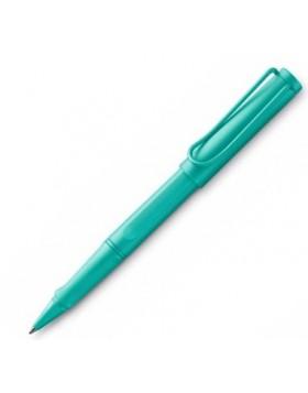 Lamy Safari Aquamarine Rollerball Pen