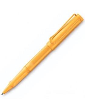 Lamy Safari Mango Rollerball Pen